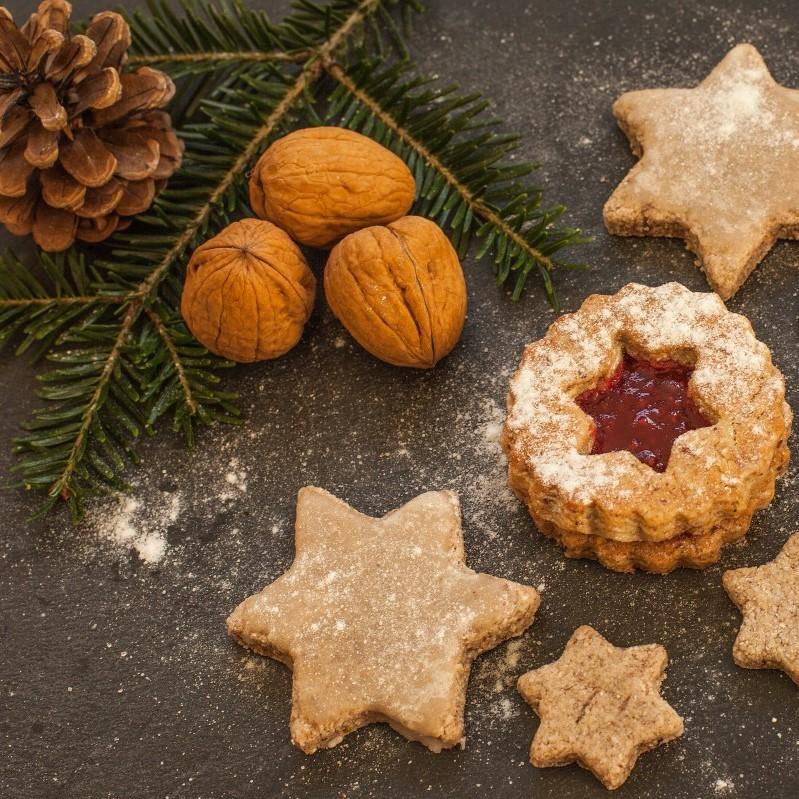 Atelier de Noël <br/> Les samedis 30 novembre & 14 décembre <br/>14h00 à 16h00