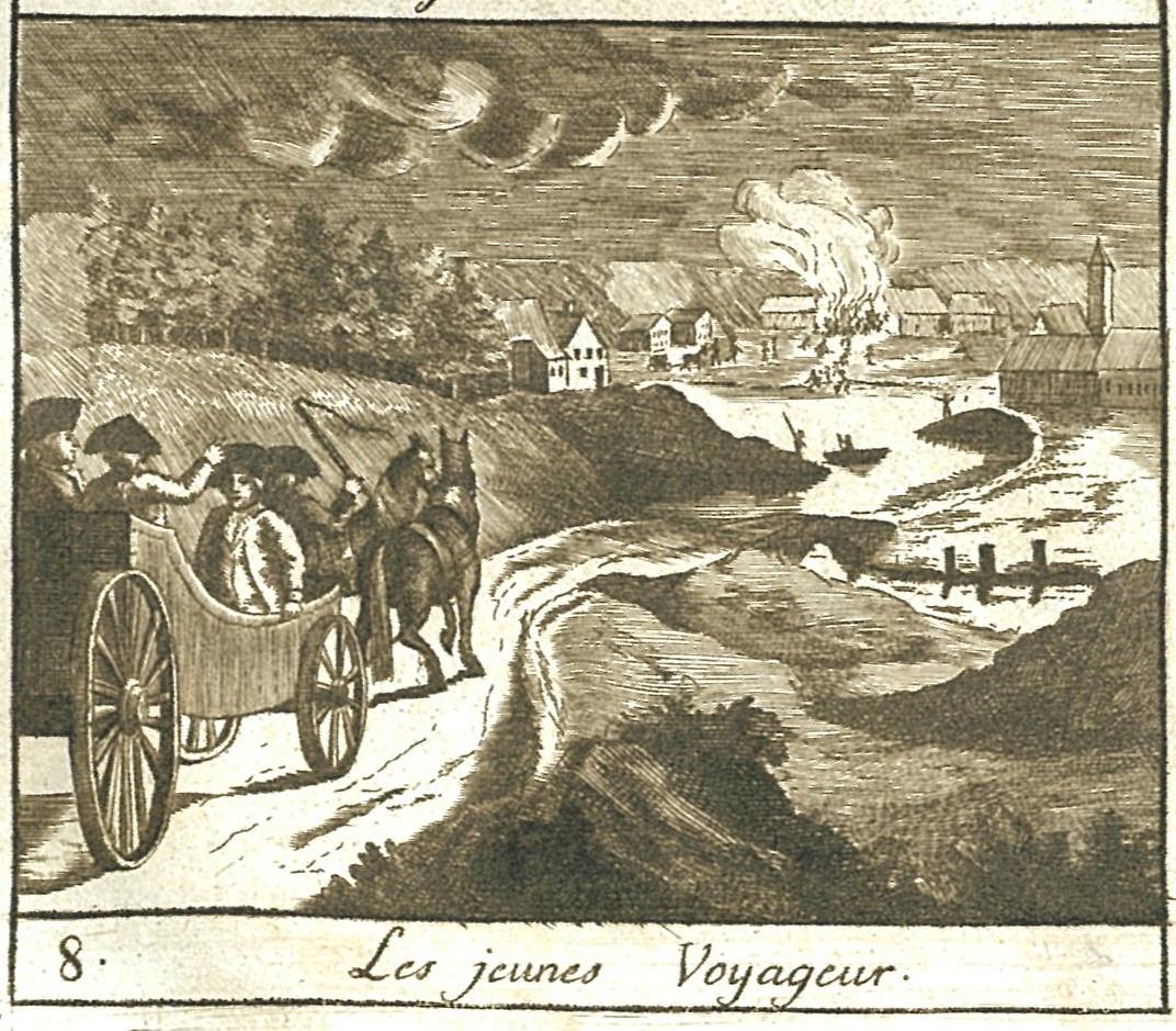 Des fantômes aux musées  <br/> Ecrits quotidiens aux 17e et 18e siècles